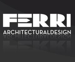 Logo FERRI AD - Progettazione interni